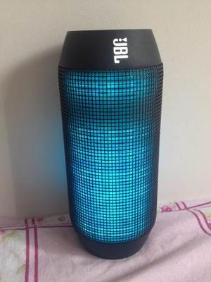 Corneta Original Jbl Bluetooth Con Luces
