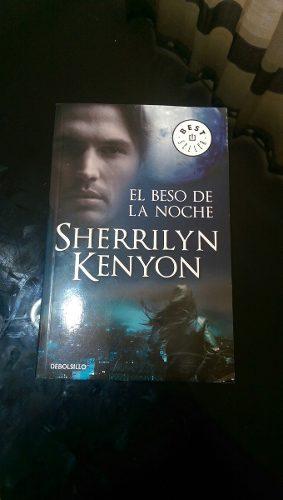 El Beso De La Noche(sherrilyn Kenyon)