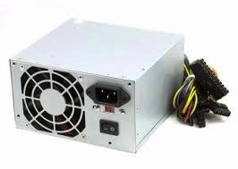 Excelente Fuente De Poder 600 Watt Omega