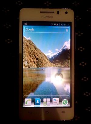 Huawei G600 Oferta H plus Liberado