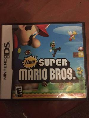 Juegos De Nintendo Ds Originales Con Su Estuche