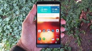 LG G3 4G LTE VENDO O CAMBIO