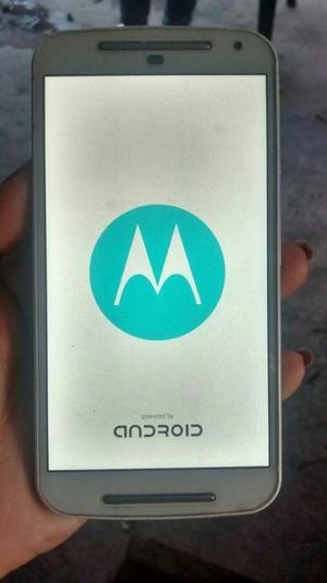 Motorola 2da Generación