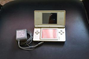 Nintendo Ds Lite Con Dos Juegos