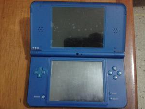 Nintendo Dsi Xl Con Memoria R4 Muy Cuidado