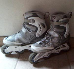 Patines Rollerblade Spark 80mm