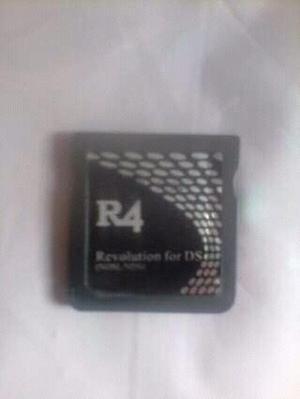 R4 Dsi Y 3ds