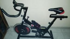 Bicicleta De Spinning K6