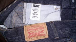 Jeans Levis Original de Niño