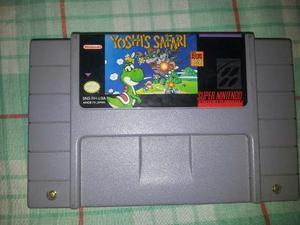 Juegos De Super Nintendo Original