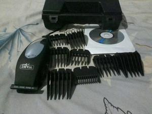 Maquina de afeitar pelo WAHL original