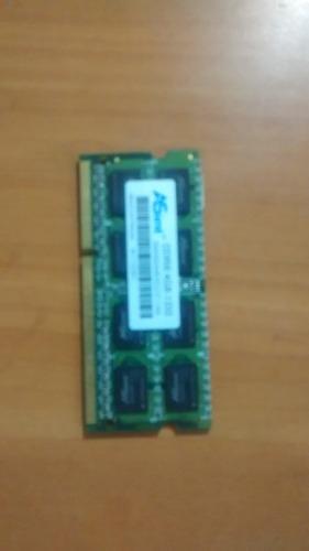 Memoria Ddr3 4gb Laptop