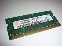 Memoria Ram Ddr2 De 1gb
