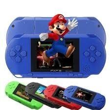 Pvp Consola De Video Juegos Portatil 999 Juegos En 1 Nintend