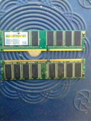 Se Vende Memoria Ram De 1 Gb