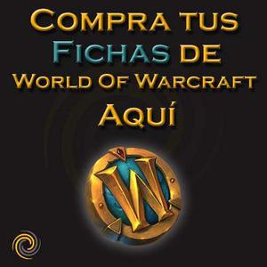 Tokem O Ficha De World Of Wacraft Us