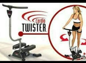 Twister Maquina Para Hacer Ejercicios