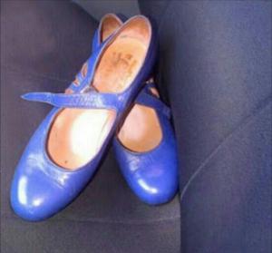 Vendo Zapatos de Flamenco