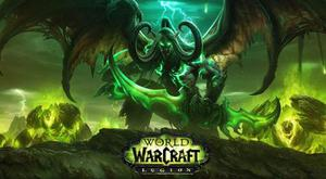 World Of Warcraft Legion - Expansión