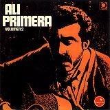 Ali Primera, Discografia En Lp (9 Discos).