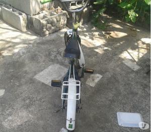 Bicicleta Bmx Rin 16 Con Detalles.