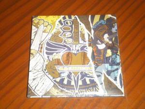 Bon Jovi What About Now Deluxe Importado + Obsequio