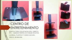 CENTRO DE ENTRETENIMIENTO