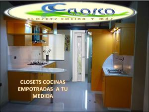 COCINAS EMPOTRADAS
