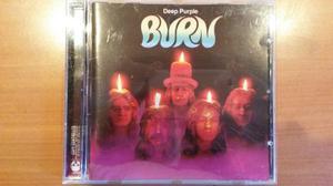 Deep Purple Cd Burn