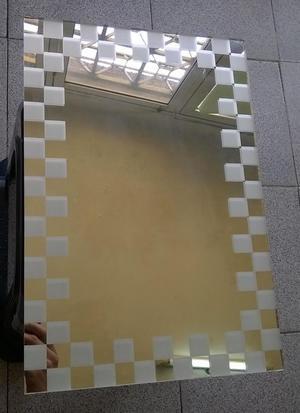 Espejos esmerilados fabricamos a medida posot class for Espejo 5mm precio