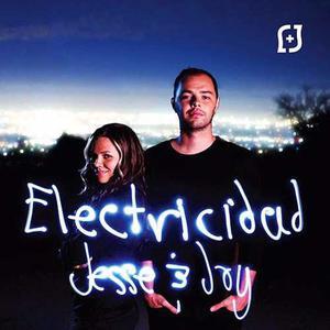 Jesse & Joy - Album Digital - Electricidad ()