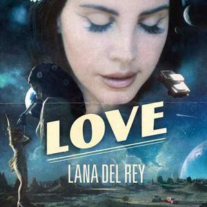 Lana Del Rey (album Itunes Digital) + Bonus Single