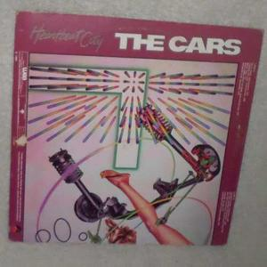 Lp Saga Yes Sting The Cars Bruce Springteen Genesis
