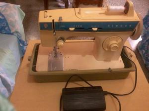 Maquina de coser singer modelo 247 con su mueble posot class - Maquinas de coser con mueble ...