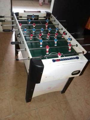 Mesa De Futbolito Como Nueva