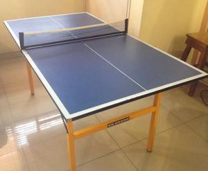 Mesa De Ping Pong Mini O Tenis De Mesa Para Niños