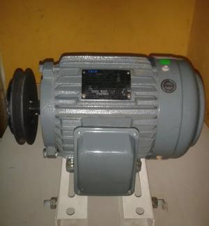 Motor Electrico 2 Hp, 460 Voltios Trifasico,  Rpm