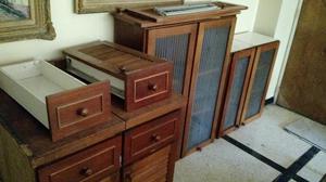 Muebles de Cocina Usados