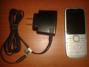 NOKIA C200 BASICO MOVISTAR 3G
