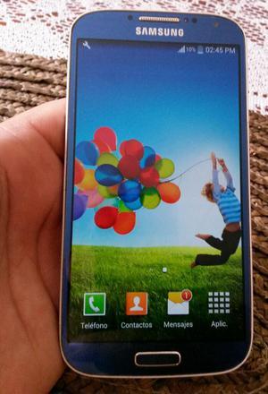 Samsung Galaxy S4 Gti Liberado