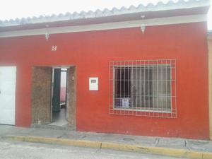 Se Vende Casa en Urb Sta Rosa Cua Mirand