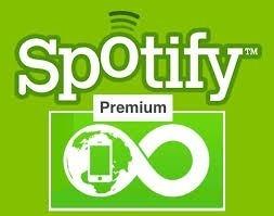 Spotfy Premium 12 Meses Garantizado Entrega Inmediata!
