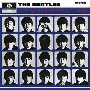The Beatles A Hard Day's Night Album Digital