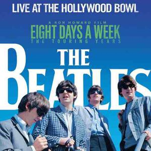 The Beatles - Live At The Hollywood Bowl (itunes)