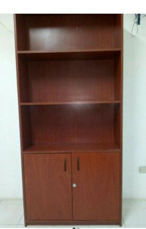 Vendo Biblioteca Oficina Mueble
