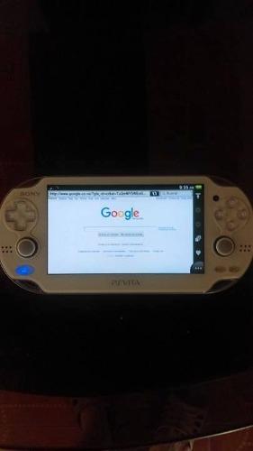 Vendo O Cambio Playstation Vita Leer La Descripcion