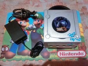 Vendo O Cambio Porpendrive Consola Gamecube Edición