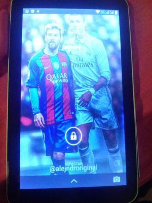 Vendo o cambio mi tablet telefono 3G H