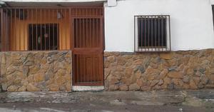 casa en venta parroquia la vega