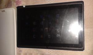 tablet NORIA CHROMO solo wifi. MI NUMERO
